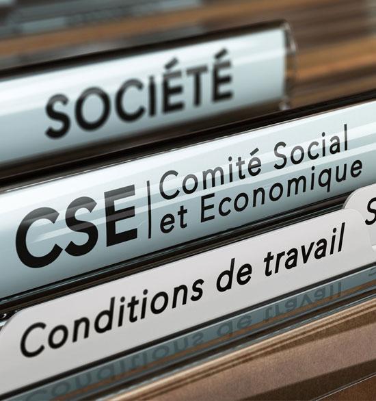 Le CSE en entreprise